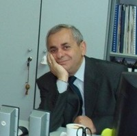 Shahen Shahinyan - Chief Accountant at National Center of Public Policy Research NGO