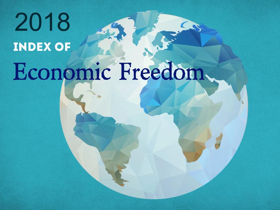 Index of Economic Freedom /2017-2018/
