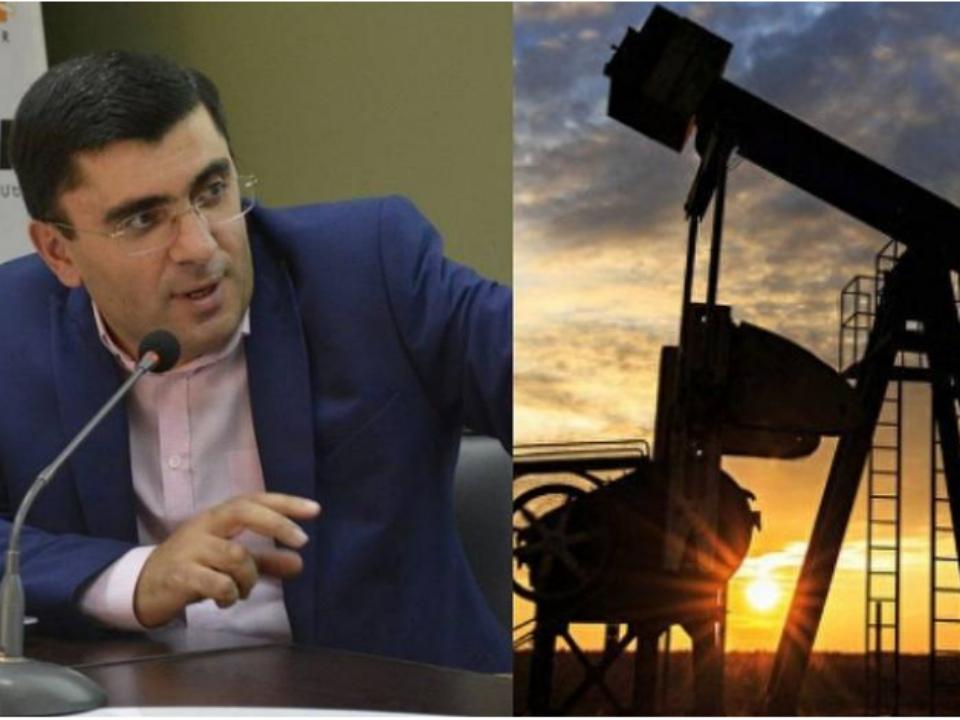 Կորոնավիրուսով պայմանավորված իրավիճակում՝ ոչ մեկին, ըստ էության, նավթ պետք չէ․ տնտեսագետ